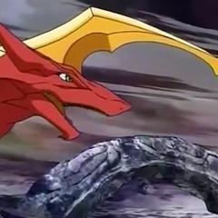 Drago in the Doom Dimension