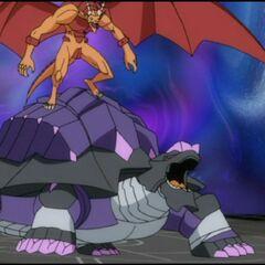 Pyrus Gargonoid and <a href=