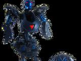 Iron Man (Stealth Armor)