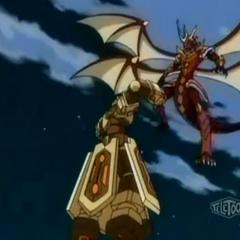 Drago vs Hypnotic Coredem