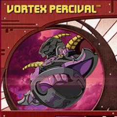 Vortex Percival