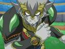 Bakugan - Anubias 3