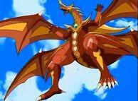 Cross Drago Pyrus