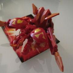 Blitz Dragonoid with <a href=