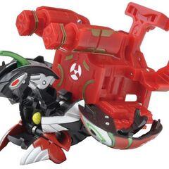 Helios Mk2 mit Twin Destructor