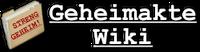 Geheimakte-Logo