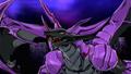 Darkus Omega Leonidas Bakugan