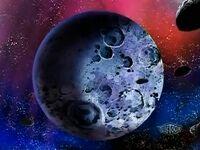 Unnamed Planetoid