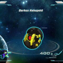 Darkus Hakapoid