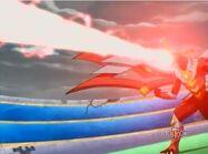 Titanium dragonoid48