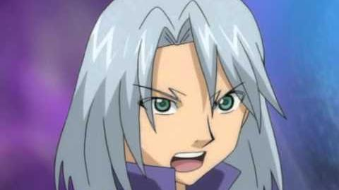 Bakugan Folge 21 - Mein Guter Freund