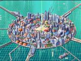 Bakugan Interspace