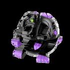 DarkusBall Trox