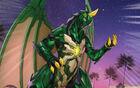 Ventus Dragonoid BP