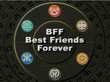 Für immer beste Freunde