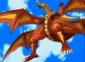 Krzyż Dragonoid