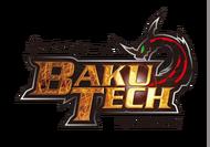 BakuTech! Bakugan
