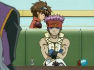 Baron and DKuso