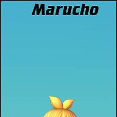 Marucho on <a href=