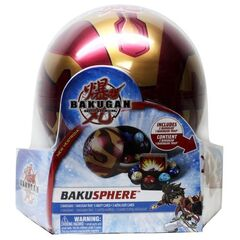 Pyrus Bakusphere Packaging