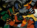 Bakugan Chaosa