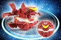 BK SA Infinity Dragonoid