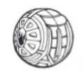 Prototype Hydranoid Closed