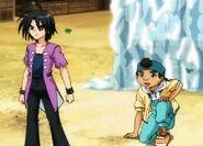 Komba and Shun