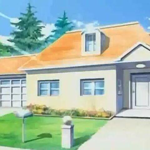 Dan's House in <a href=