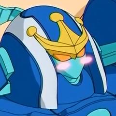 Sirenoid Blushing