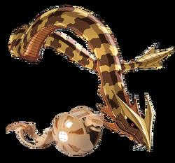 Rattleoid