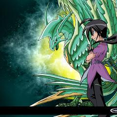 Shun and Storm Skyress