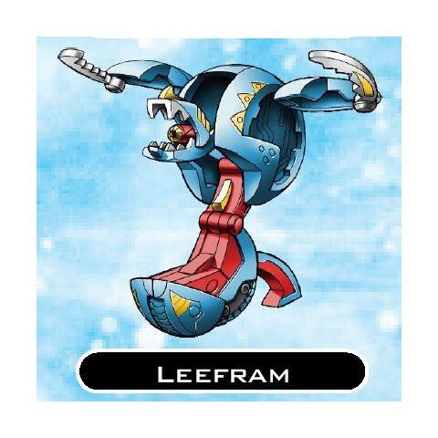 Leefram