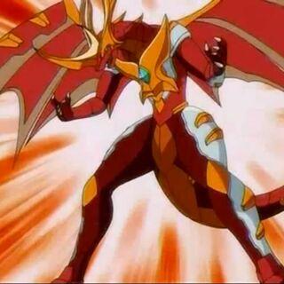 Original Dragonoid
