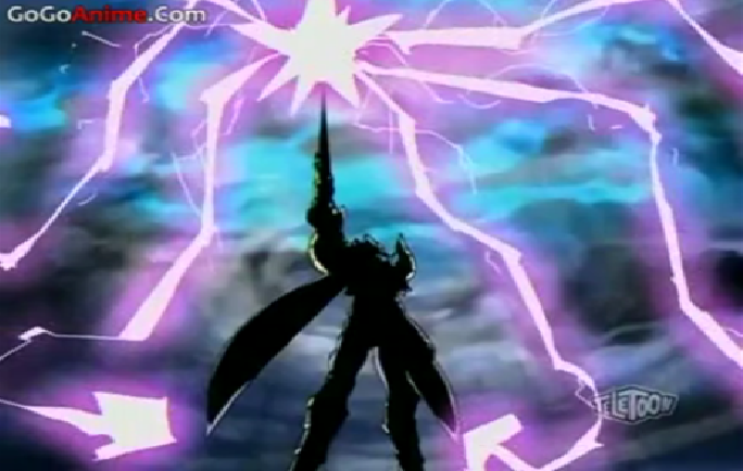 sword of thunder google image