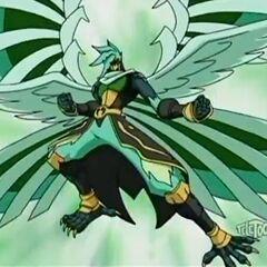 Ninjitsu Master Ingram mit <a href=