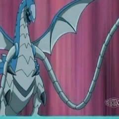 Krakenoid using <b>Metal Ripper</b>