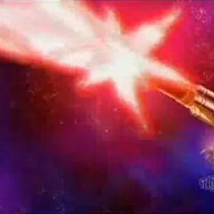 Helios MK2 and Zukanator declaring an attack