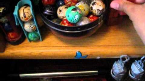 BladerPR Collection Update How I store my Bakugan