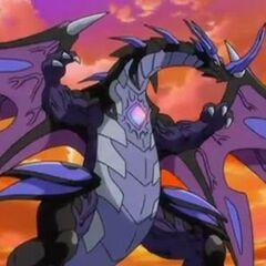 Darkus Hex Dragonoid
