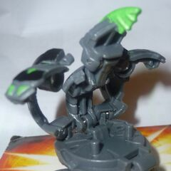 Darkus Stealth Akwimos