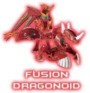 Fusion Dragonoid