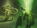 List of Bakugan Dimensions Darkus Moves