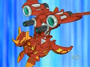 Helix Drago Jetkor Ball