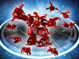 Maxus Dragonoid