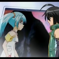 Runo and Shun