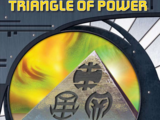 Triangle of Power