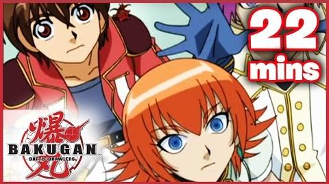 Bakugan Battle Brawlers What's The Plan? Ep