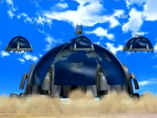 Bakugan new vestroia episode 1 part1-Invasion of the Vestals 0005