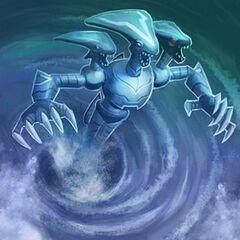 Whirlpool - Defense Card